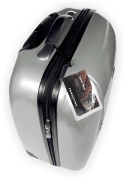 3L bagage-etiketten ft 72 x 123 mm, pak van 10 stuks