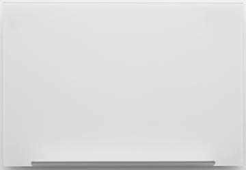 Nobo Diamond glasbord wit ft 67,7 x 38,1 cm