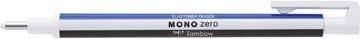 Tombow gumstift MONO zero met ronde punt, navulbaar