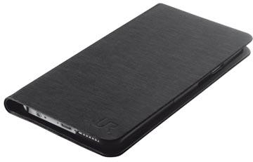 Trust Aeroo case voor Apple iPhone 6 Plus, zwart