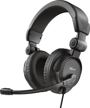 Trust headset Como