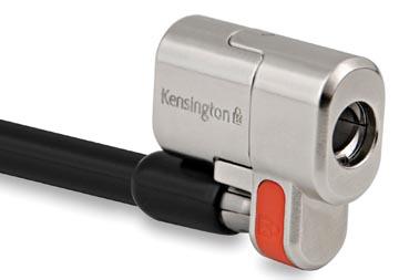 Kensington ClickSafe Ultra Keyed Lock