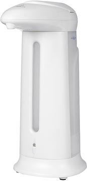 Platinet automatische zeepdispenser met sensor, inhoud: 330 ml