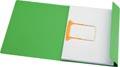 Jalema Secolor Clipmap voor ft folio (35 x 25/23 cm), groen
